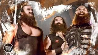 2015: The Wyatt Family 3rd WWE Theme Song -