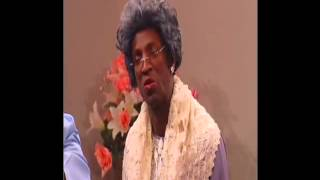 "Rickey Smiley ""Bernice Jenkins"" the Walter Latham Comedy on IG"