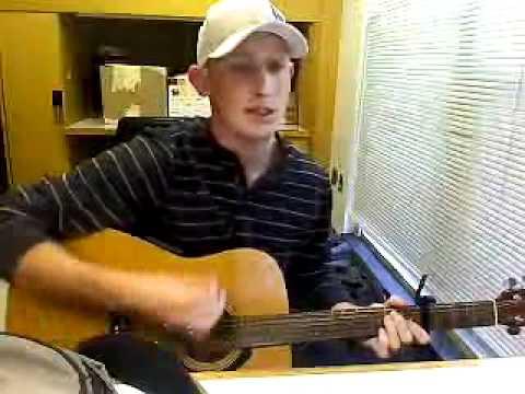 Aaron Watson - San Angelo (cover)