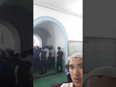 З0.05.2019г. Таравих намаз  г.Астрахань