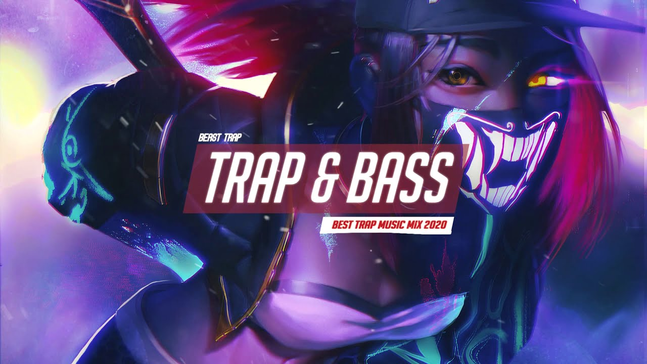 Render🅻🅸🆃 Insane Trap & Rap Music 2020 🔥 Best Trap Mix ⚡ Trap • Rap • EDM • Bass ☢ #8