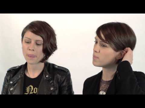 Tegan and Sara ON: Being Out as Gay Artists