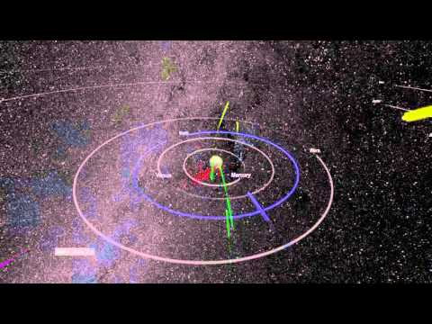 SOHO Spacecraft Has Discovered 3000 Comets | Video
