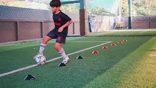JAYCS18 Movement with Ball - Level: Basic #06