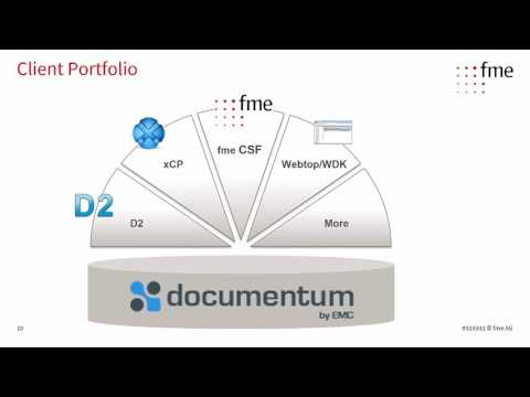 Moving from Webtop to Documentum D2 4 6 with migration