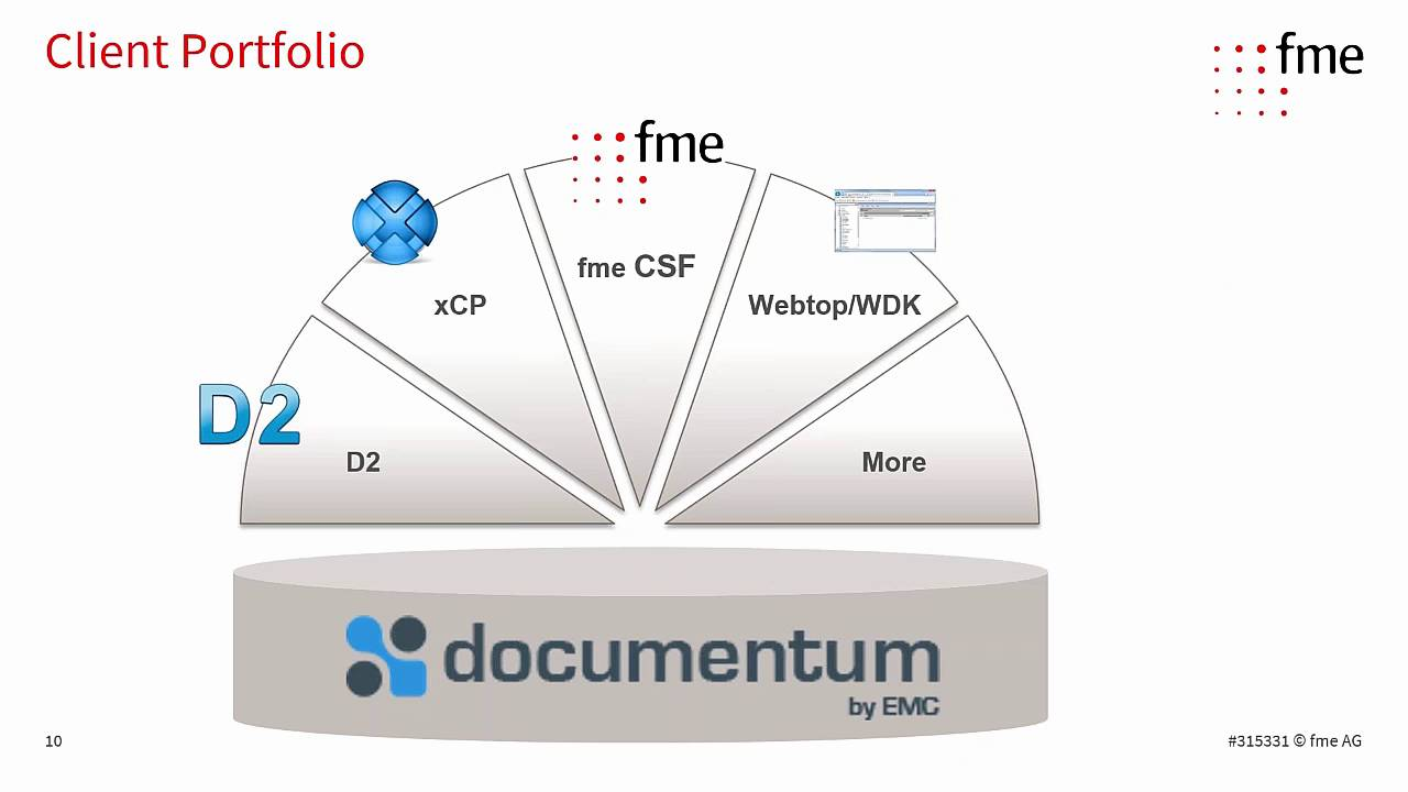 Moving from Webtop to Documentum D2 4 6 with migration center 2016 06 28
