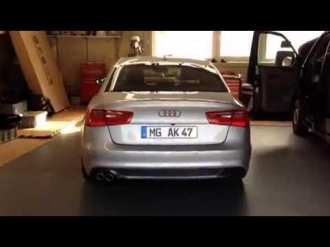 Audi A3 A4 A5 A6 4G A7 A8 4H - Semi Dynamischer Blinker - Module Plug&Play