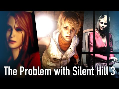 The Problem with Silent Hill 3: The Fall of Team Silent