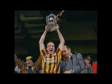 Gaelic Games 1993 - The Hurling Championship