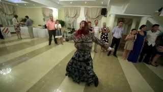Весільний сюрприз - Секс бомби