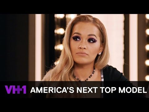 Rita Ora Announces The Winner Of America's Next Top Model Season 23 | America's Next Top Model