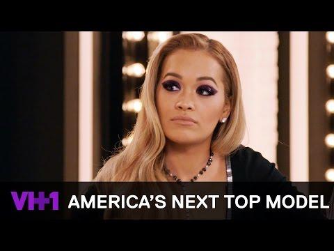 Rita Ora Announces India Gants As The Winner Of Season 23 | America's Next Top Model