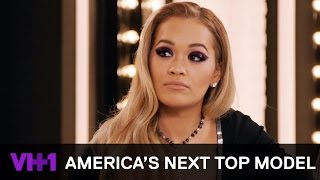 Rita Ora Announces India Gants As The Winner Of Season 23 | America's Next Top Model