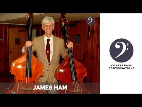 486:  James Ham on double bass innovations