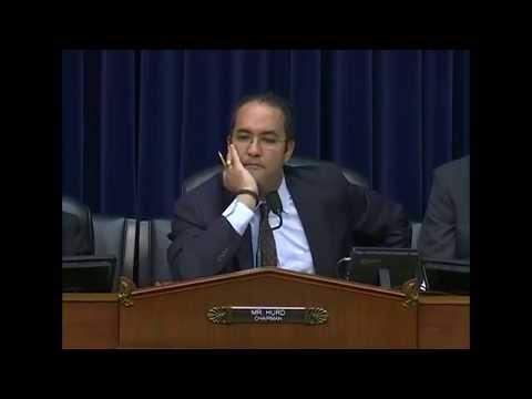 US Congress Artificial Intelligence Hearing - Hearing II