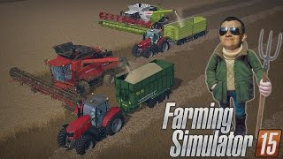 Let's Play Farming Simulator 2015 #81