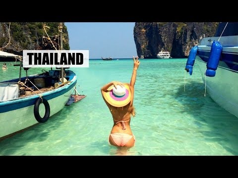 Journey To The Far East: Thailand, Bangkok, Phuket | HAUSOFCOLOR