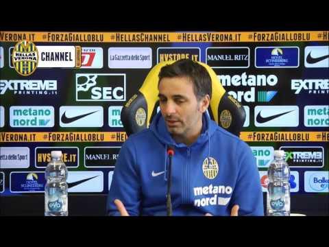 9 febbraio 2017 - Fabio Pecchia