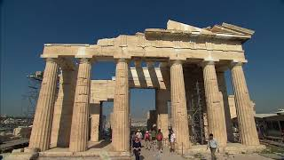 Discovering Athens in Greece