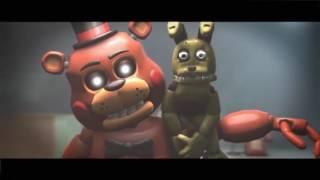 Клип 5 ночей с Фредди Muisc video#3