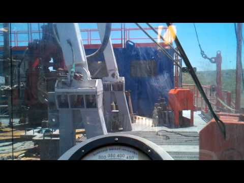 New Advanced Drilling Rig