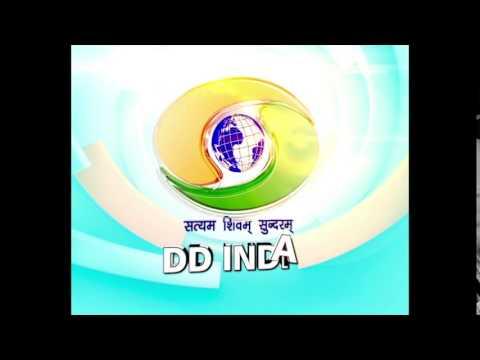 DD India Channel ID