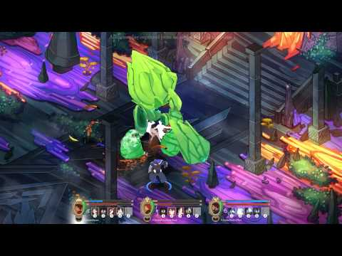 Masquerada  Songs And Shadows  - Gameplay Trailer