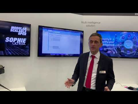 Multi Intelligence Solution - Thales