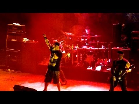 Hatebreed - The Language (HD) Live at Inferno Metal Festival,Oslo 18.04.2014