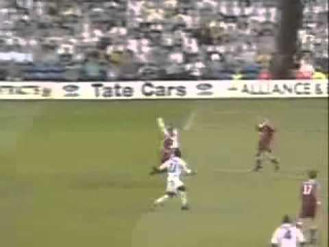 Anthony Yeboah Top 5 Goals
