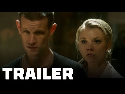 Patient Zero  2018 Matt Smith, Natalie Dormer