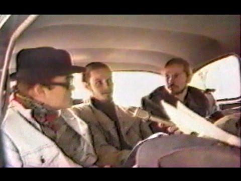 grupa BEDRE un Aleponijas senatori (1989)
