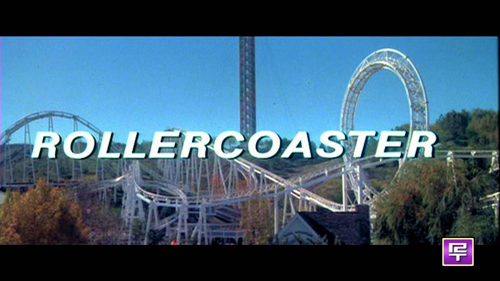 Download ROLLERCOASTER End Title by Lalo Schifrin