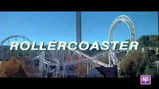 ROLLERCOASTER End Title by Lalo Schifrin