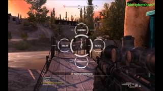 Operation Flashpoint Red River: Mission 1 (EX settings) - HD