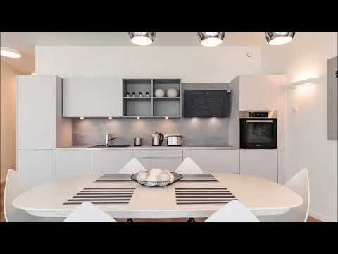 Long term  rent - Luxury Apartment in Metropolitanhaus, Berlin-Mitte/Kreuzberg
