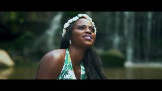 Larissa - Vem Me Socorrer [Official Video]