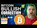 Bitcoin Embraces Volatility (Cryptoassets Making Dynamic Bullish Correction)
