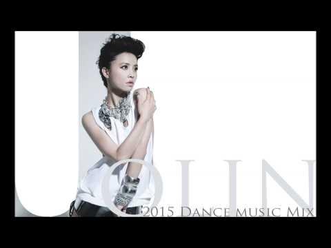2015 Jolin Dance Music Mix