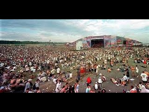 Woodstock 99s frozen galleries 48