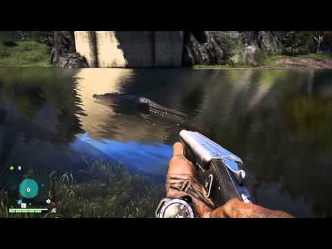 Mask Of Yalung - Danger Dashed - Far Cry 4