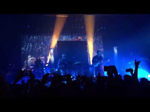 MGMT Electric Feel Live at Marquee Theater in Tempe 5/20/18