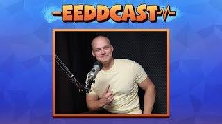 eeddcast: Jesse Pynnönen - Mies joka on hyvä syömään