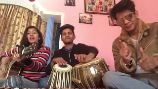 Gadwali Song    बाजों रे मुरली    By Ruhaan Bhardwaj + Deepa + Ft.Suraj