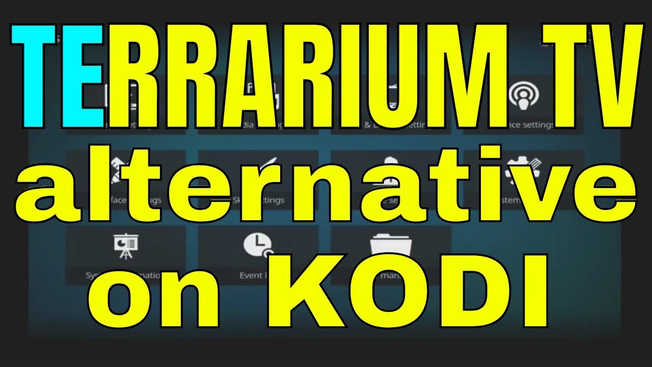 alternative to terrarium