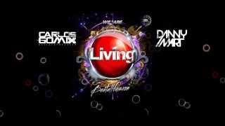 Beatallfusion Ft. Ofelia - We Are Living (Carlos Gomix & Danny Mart 2013 Remix)