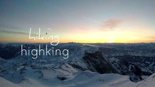 Hiking Highking