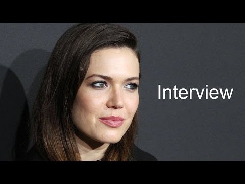 Mandy Moore Finally Releasing New Music? - Interview