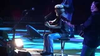 BOB SEGER Against the Wind HD Chicago 121114