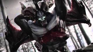 Darksiders 2 :Official Death Strikes Part 1 Trailer HD